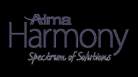 Logo Alma Harmony